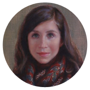 Leah Mantini, Charleston, South Carolina artist